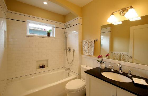Period Bath
