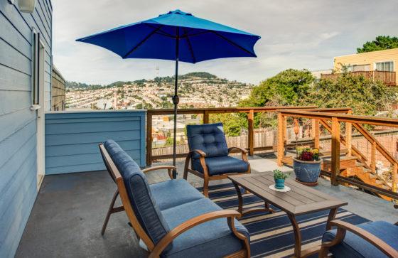 San Francisco Swap Deck