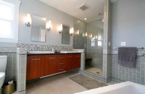 Three Foot Addition Bath vanity