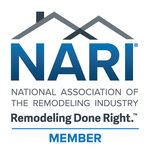 NARI member badge